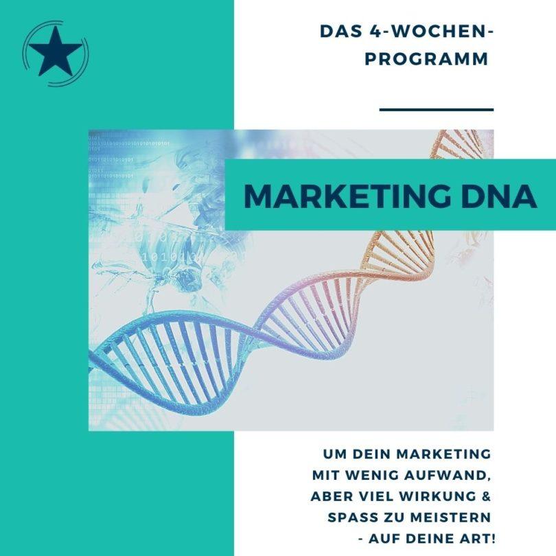 Marketing DNA